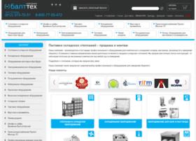 balttech.ru