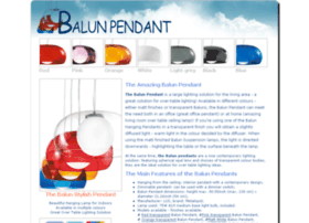balun-pendants.co.uk