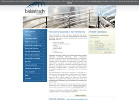 balustrady.com.pl
