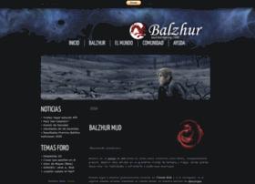 balzhur.org
