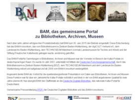 bam-portal.de