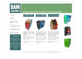 bam-reusable-bags.com