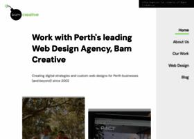 bam.com.au