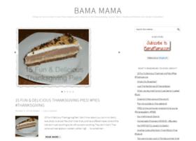 bamamama.com