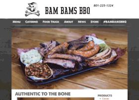 bambamsbbq.com