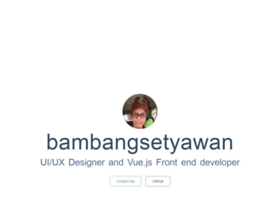 bambangsetyawan.com
