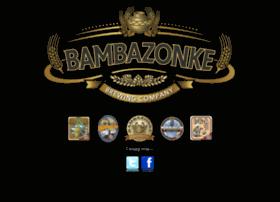 bambazonke.com