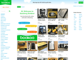 bamberg.bookoo.com