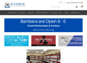bambersew.com