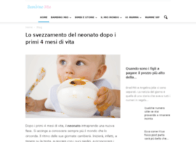 bambino-mio.com