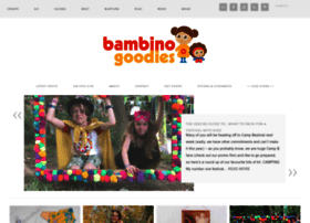 bambinogoodies.co.uk