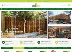 bamboebouwnederland.nl