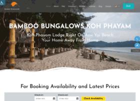 bamboo-bungalows.com