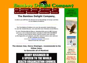 bamboo-delight.com