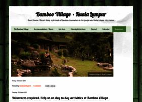 bamboo-village.blogspot.com