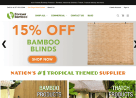 bambooandtikis.com