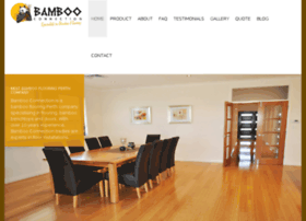 bambooconnection.com.au
