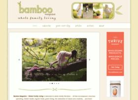 bamboofamilymag.com