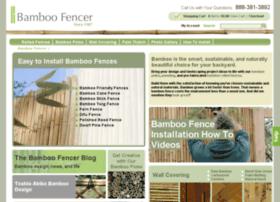bamboofencer.com