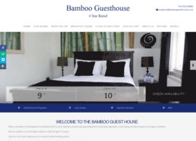 bambooguesthouse.co.uk
