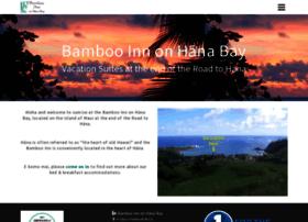 bambooinn.com
