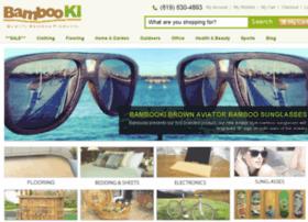 bambooki.com