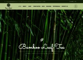 bambooleaftea.net