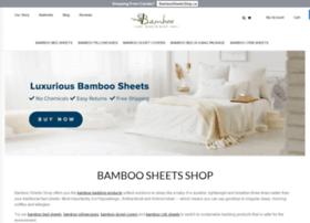 bamboosheetsshop.com