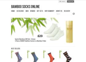 bamboosocksonline.co.uk