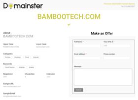 bambootech.com