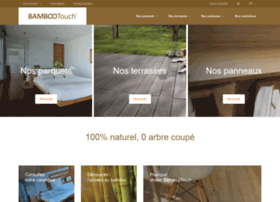 bambootouch.com