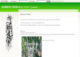 bambooworldbook.com