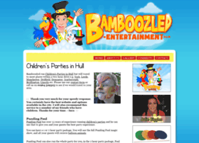 bamboozled-entertainment.co.uk