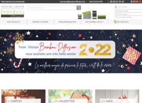 bambou-diffusion.com