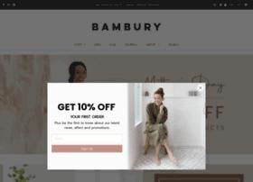 bambury.com.au
