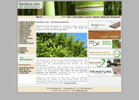 bambus.com
