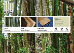 bambusa.nl