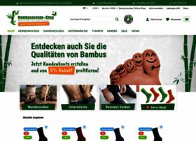 bambussocken-shop.ch