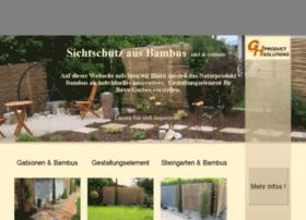 bambuszaun.org