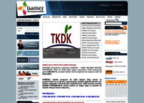 bamer.com.tr