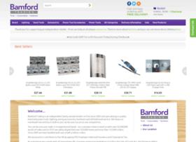 bamfordtrading.com