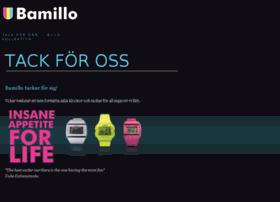 bamillo.com