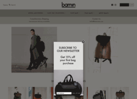 baminate.com