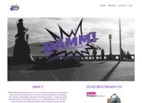 bammpromos.com
