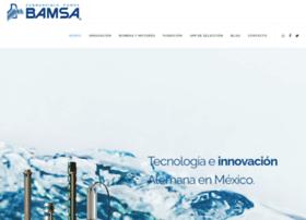 bamsa.com.mx