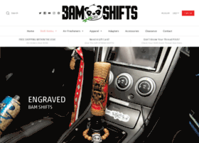 bamshiftsstore.com
