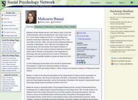 banaji.socialpsychology.org