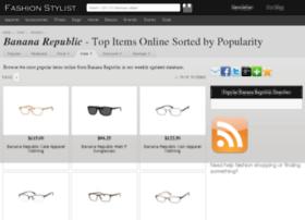 banana-republic.fashionstylist.com