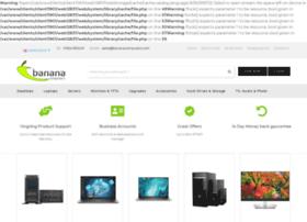 bananacomputers.com
