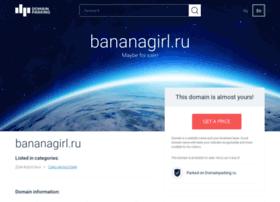 bananagirl.ru